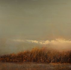 "Saatchi Online Artist Maurice Sapiro; Painting, ""The Wetlands"" #art"