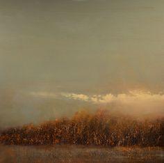 "Saatchi Online Artist Maurice Sapiro; Painting, ""The Wetlands"" #art"