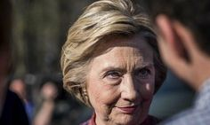 Law States that Hillary Clinton is Ineligible to Run for Office!