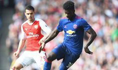 Man United debutant sends message to Jose Mourinho after Arsenal defeat   via Arsenal FC - Latest news gossip and videos http://ift.tt/2pbD3iW  Arsenal FC - Latest news gossip and videos IFTTT