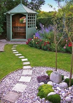 Impressive Garden Designs That Will Take You Aback - Page 3 of 3