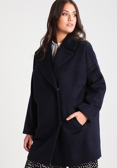 Villakangastakki - navy Raincoat, Navy, Jackets, Fashion, Rain Jacket, Hale Navy, Down Jackets, Moda, Fashion Styles