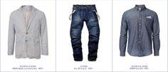 #MQ Blue Denim, Blues, The Selection, Coat, Jackets, Pants, Fashion, Down Jackets, Trouser Pants