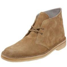 Clarks Desert Chucka Boot