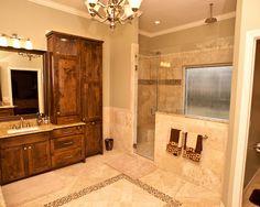 Remarkable Bathrooms - spaces - dallas - Dallas Renovation Group