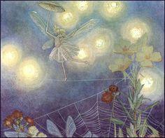 Imgs For > Fairy Illustration Vintage Illustrations Vintage, Illustration Art, Fantasy Kunst, Fantasy Art, Charles Perrault, Photo D Art, Fairytale Art, Fairy Art, Magical Creatures
