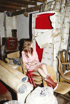 Bloesem Kids | The Animal Observatory