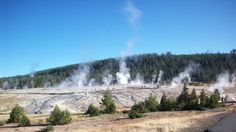 Amtrak Vacations® Official Site. Yellowstone Discovery