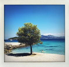 Playa de Formentor, Mallorca. Barcelona, Travelling, Spain, Beach, Outdoor, Places, Majorca, Mediterranean Sea, Spanish