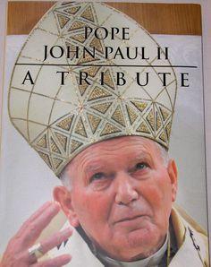Pope John Paul Ii Books