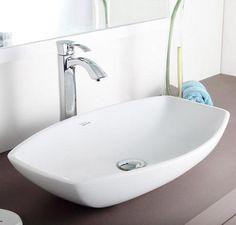 Buy Hindware Viva Table Top Basin-91047 in Washbasins through online at NirmanKart.com