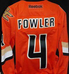 Anaheim Ducks 4 Cam FOWLER 2014 Stadium Series Jersey - Orange  Anaheim  Ducks Hockey Jerseys 018  -  70.95   Cheap Hockey Jerseys 10f5dc710