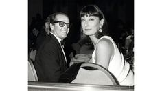 At the Directors Guild of America Awards, 1986