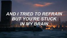 Halsey // Is There Somewhere? Pinterest: @brokensouls01