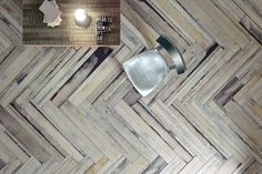 "URBAN_WOOD New look and a warm atmosphere for your home. Looking at resin-washed wood, a new ""shabby-chic"" idea for a fully assorted stone porcelain wood. Si..."