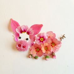 Primrose Piglet - Flora Forager - Bridget Beth Collins - http://floraforager.com