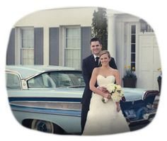 Robert Norman Photography | Vintage Photography for Modern Brides
