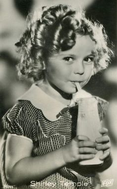 Shirly Temple - Cute