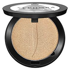 SEPHORA COLLECTION Colorful Eyeshadow – Shimmer in N° 76 Sunset At The Beach - Golden Beige Shimmer #sephora