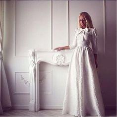 Новый 2015 женские летние стиль элегантный белый макси o образным шеи три четверти рукав твердых с бантом лоскутное ну вечеринку длинное платье купить на AliExpress