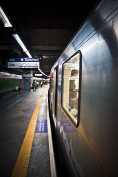Metro Sp, Brazil, Places To Go, Urban, Street, City, Landscapes, Sad, Photography