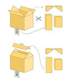 20 Awesome Cardboard Playhouse Design For Kids Cardboard Gingerbread House, Cardboard Box Houses, Cardboard Dollhouse, Cardboard Playhouse, Cardboard Crafts, Diy Dollhouse, Gingerbread Man, Diy Toys Projects, Diy Crafts Hacks