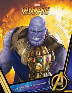 #Thanos #Marvel #MCU #Avengers #InfinityWar