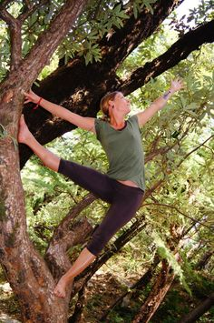 Bodhi Tree Yoga International