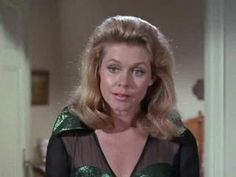 'Bewitched' at 50: How Samantha Stevens Got Her Nose Twitch By Joal Ryan September 17, 2014 12:42 PM Yahoo TV