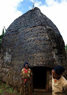 Ethiopia House