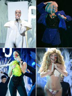 Lady Gaga(レディー・ガガ)