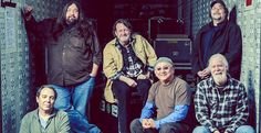 Widespread Panic. Wednesday, March 26, 7:30pm. Arlene Schnitzer Concert Hall. www.portland5.com
