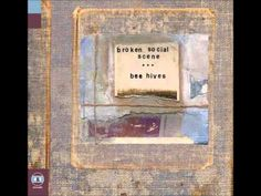 Broken Social Scene - Lover's Spit (Feist Version) from Bee Hives [Arts & Crafts, 2004].