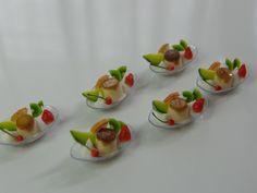 Miniatura de Alimentos Chobi-ko | producción miniatura