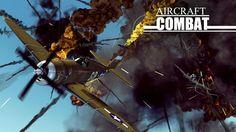 Tải game bắn máy bay 3d aircraft combat 1942