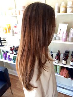 Sombres, Ombres, Balayage, and Flamboyage | Grace to Create