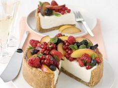 cheesecake-con-frutta-fresca preparazione