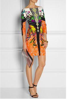 Just Cavalli dress (net-a-porter)