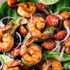 ina gartens shrimp salad barefoot contessa recipe mayonnaise salad and yogurt - Ina Garten Shrimp Salad Recipe