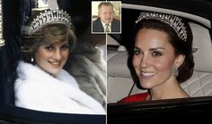 Paul Burrell: Kate Middleton doesn't have Diana 'magic'