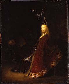 Rembrandt van Rijn Minerva in her Study - The Largest Art reproductions Center In Our website. Low Wholesale Prices Great Pricing Quality Hand paintings for saleRembrandt van Rijn Leiden, List Of Paintings, Oil Paintings, Rembrandt Paintings, Art Occidental, Baroque Painting, Google Art Project, Dutch Golden Age, Academic Art