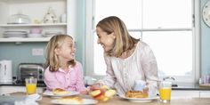These 11 questions focus your children on how to make themselves happy. Eventually, your children will internalize these questions and ask them in their own heads. Then you'll have given them the gift of happiness, which will make you so (you guessed...