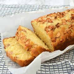 Thermomix Apple Loaf