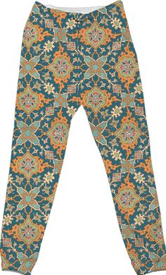 Vintage Damask from Print All Over Me