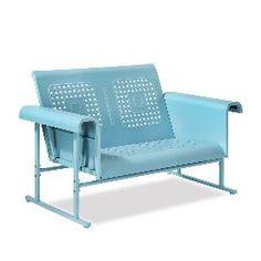Nice $365 Loveseat Outdoor Furniture   Patio Furniture   Garden Furniture
