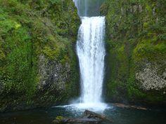Harald Longman - Widescreen Wallpapers: waterfall image - 2560x1920 px