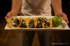 Tasty tuesday- Steak Tacos -www.meghan-leigh.com/blog