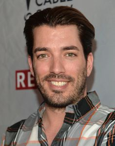 Jonathan Scott Pictures REVOLT and NCTA Celebration of Cable -