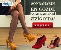 Zizigo, tüm alışverişlerinizde geçerli alışverişlerinizin %10'u değerinde indirim kuponu ile karşınızda.  Zizigo indirim kuponu ve kampanyalarını indirim kuponu sitesi indipon.com'dan takip edebilirsiniz.