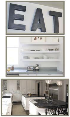 19 best zinc counter tops images zinc countertops countertops kitchen countertops on kitchen zinc id=94765
